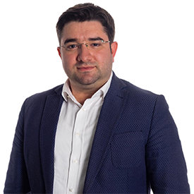 Orxan Isayev